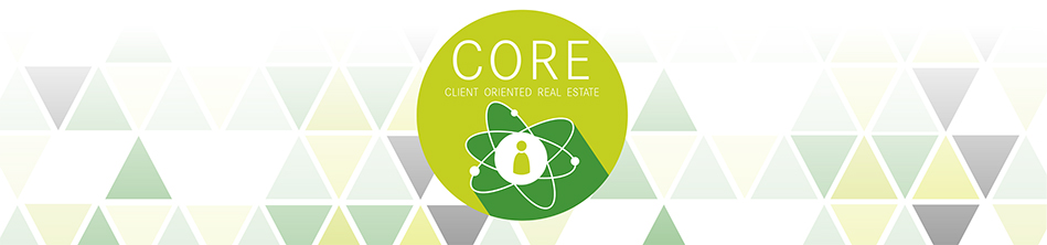 Client Oriented Real Estate(CORE)